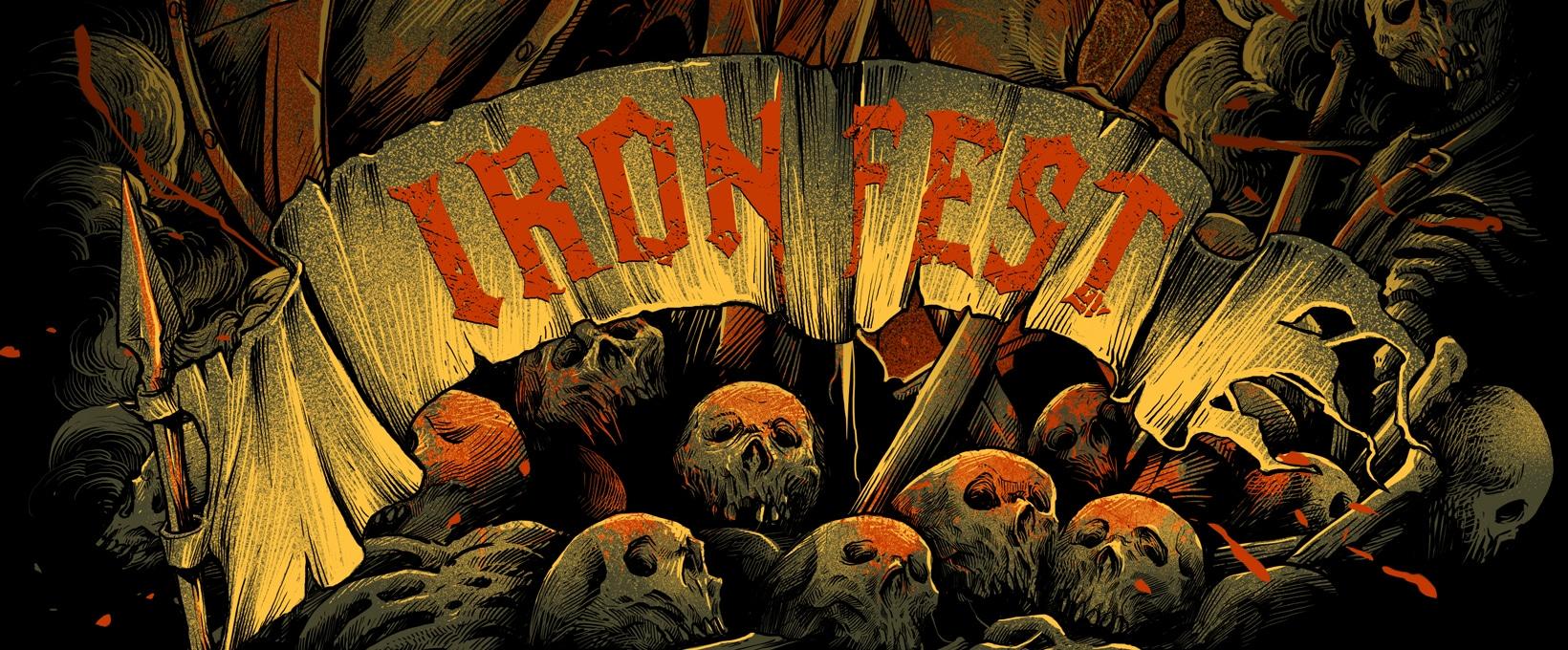 Iron Fest Open Air